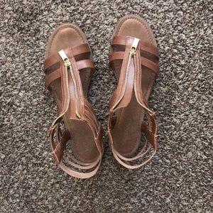 Merona Gladiator Sandal